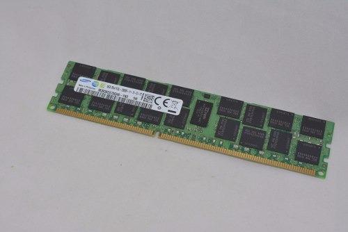 Memoria Samsung 16gb 1600mhz Pc3l - Ecc Reg M393b2g70qh0