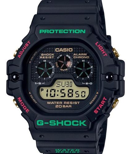 Relógio Casio G-shock Maculino Dw-5900th-1dr