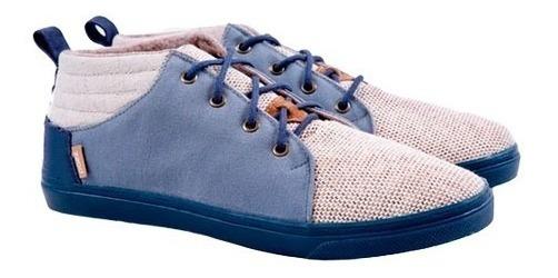 Zapatilla Paez Sneaker Abstract Talle 39