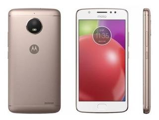 Celular Motorola Moto E4 16gb 2ram 8mp Dual Xt1760 Nf