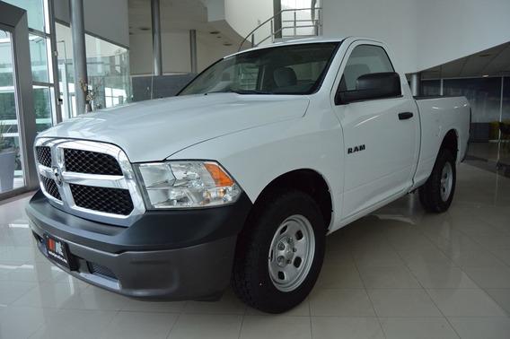 Ram 1500 2015 1500 St 3.6 4x2 V6 Ta