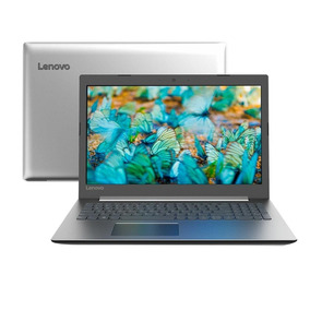 Notebook Lenovo Ideapad 330-81fes001, Intel Core I3, 4gb