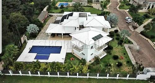 Quadra 26, 1150m², 05 Suítes, Lazer Completo, Permuta!  - Villa115702