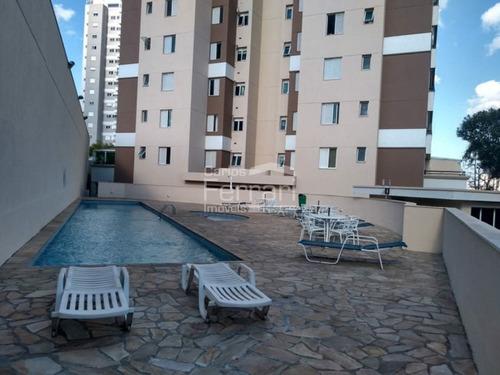 Maravilhoso Apartamento Com 100m² A Venda Em Ótima Localização. - Cf32836
