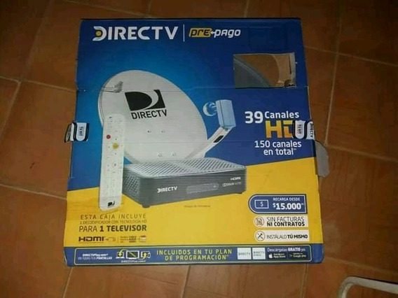 Kit Directv Colombia