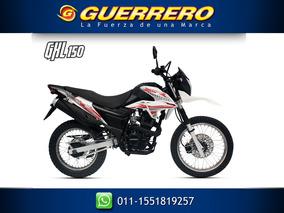 Gxl Guerrero 150