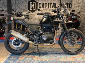Capital Moto México Royal Enfield Himalayan Impecable