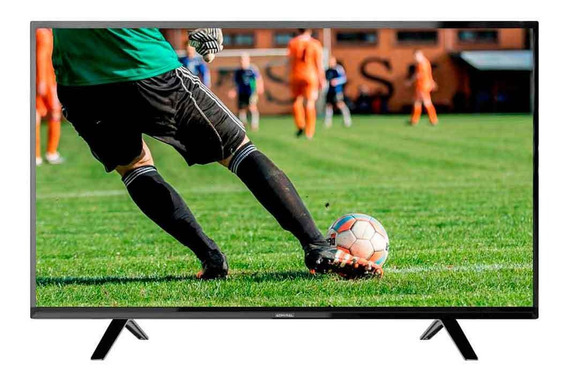 Smart Tv 32 Hd Admiral Ad32e2