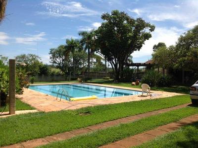 Chácara Rural À Venda, Morada Campestre (zona Rural), São José Do Rio Preto. - Ch0019