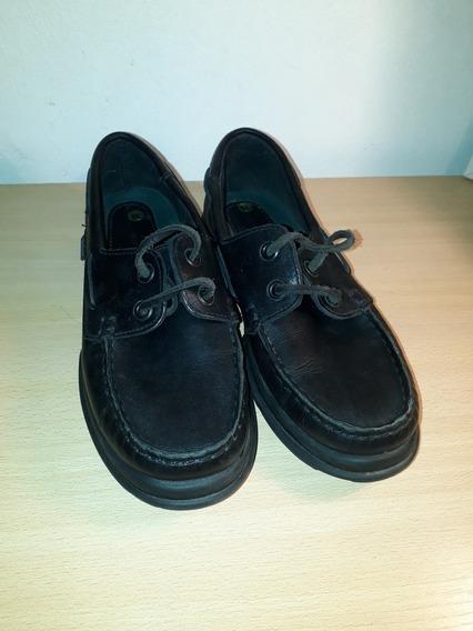 Zapatos Kickers Colegiales 36