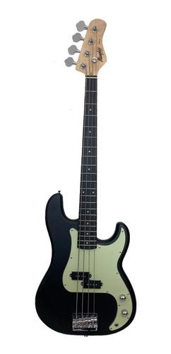 Contrabaixo Memphis P.bass 4 Cordas Mb-40 Bks Black Satin