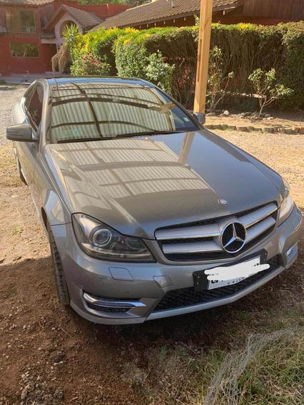 Mercedes-benz C220 Diesel Versión 2014