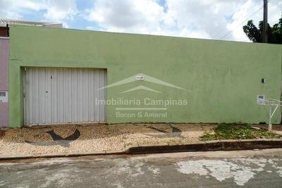 Casa À Venda Em Jardim Nova Europa - Ca004209