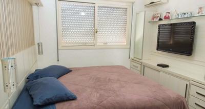 Cobertura De 4 Dormitórios - 4476