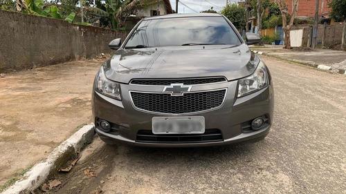 Imagem 1 de 9 de Chevrolet Cruze 2014 1.8 Lt Ecotec 6 Aut. 4p