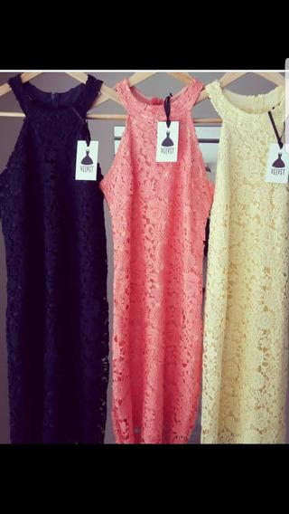 Oferta Vestidos Elegantes Casual