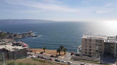 Arriendo Casa En Reñaca Maravillosa Vista Al Mar