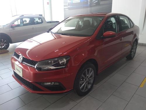 Volkswagen Vento Comfortline Plus Std 2020