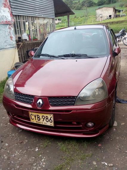 Renault Clio Dinamic ||