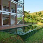 Casa Residencial À Venda, Sousas, Campinas. - Ca3096