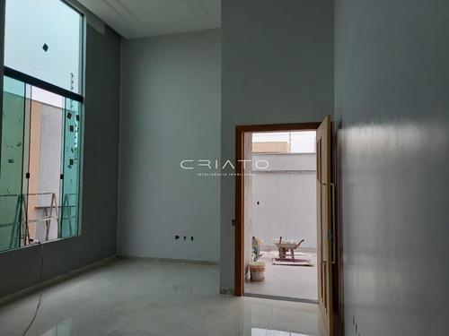 Imagem 1 de 11 de Casa - Parque Brasilia - 3 Quartos Sendo 3 Suite - 300 M² -  - 329