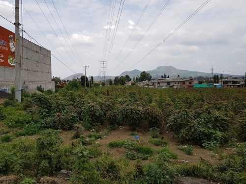 Gran Terreno Para Desarrollo