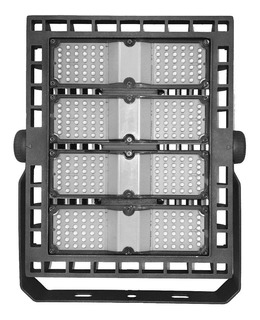 Pack 2 Reflector-proyector Cancha Padle-futbol 240w 5 Años Garantia