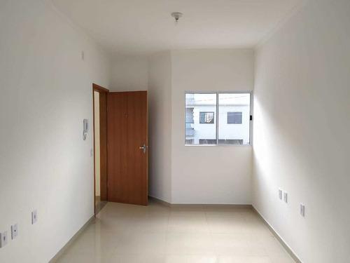 Apartamento A Venda No Villa Toscana, Bragança Paulista-sp - 16534