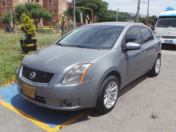 Nissan Sentra V16 Mt 2000 Cc Aa
