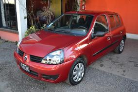 Renault Clio 1.2 Authentique Pack 2 2012 5 Puertas 46276082