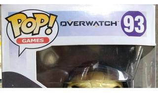 Funko Pop - Overwatch #93 - Reaper