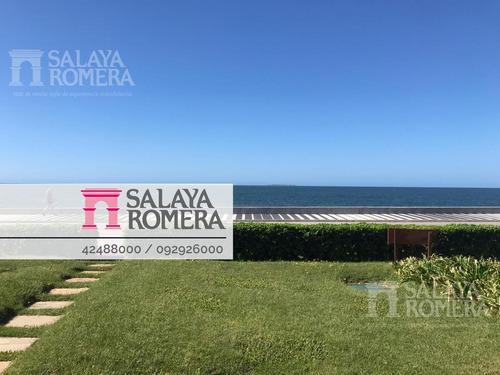 Apto 3 Dormitorios Con Vista A Playa Brava, Punta Del Este