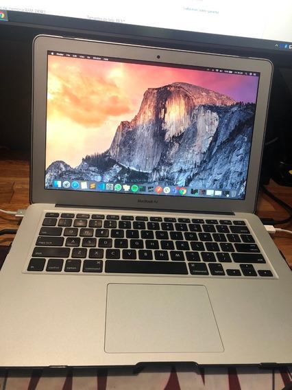 Macbook Air 13 I7 8gb 256ssd