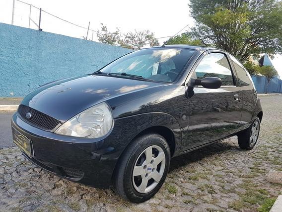 Ford Ka Gl 1.0 2007