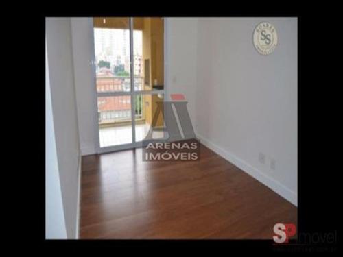 Imagem 1 de 9 de Apartamento - 351