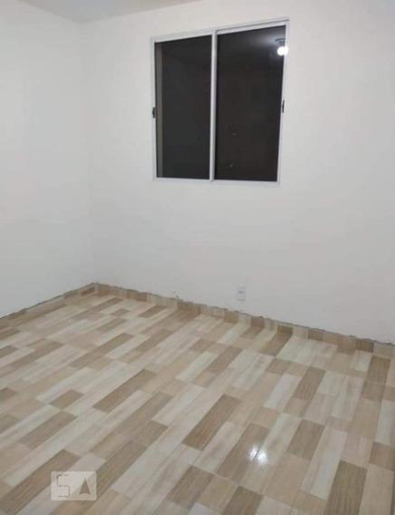 Casa Para Aluguel - Campo Belo, 1 Quarto, 50 - 893073646
