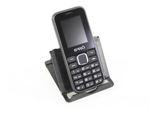 Celular A8 Mini 2g Mp3 Radio Fm Vídeo Record Dual Chip