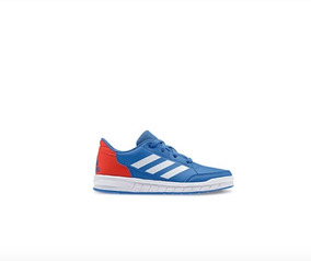 Tenis adidas Azules Niño 2671369 Original And.adi.2