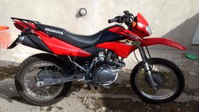 Honda Xr 125 L Casi Okm !!! Escucho Ofertas Contado.