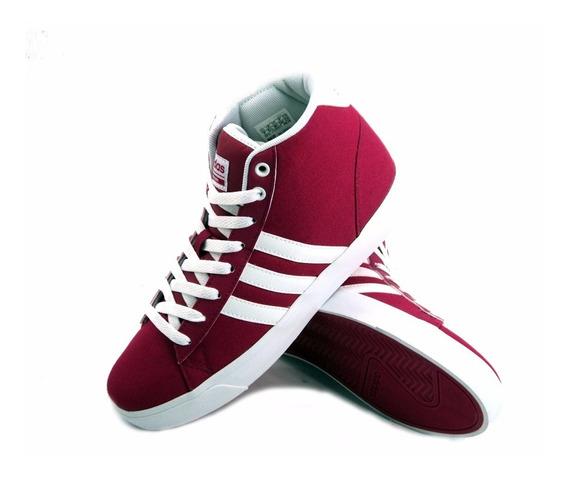 Zapatillas adidas Cf Daily Qt Mid Botita Urbana Empo2000