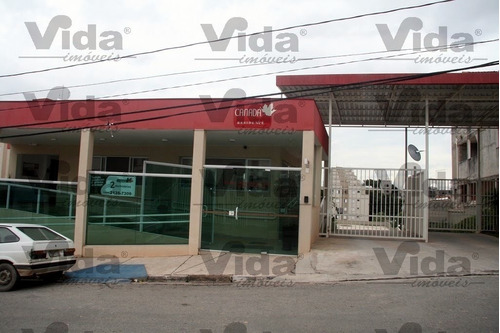 Apartamento A Venda Em São Pedro  -  Osasco - 43672