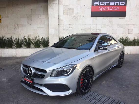 Mercedes-benz Clase Cla 2.0 45 Amg Mt 2015