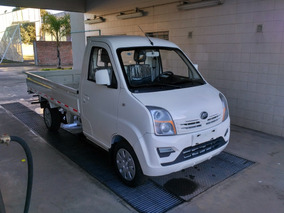 Lifan Foison 1.3 92cv Truck Carga Hasta 1000 Kg Okm