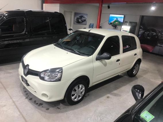 Renault Clio Mio 1.2 Confort Plus 2014