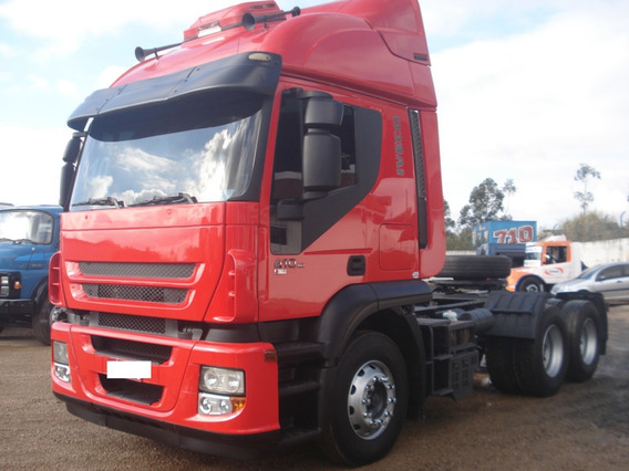 Iveco Stralis 410 - 2010