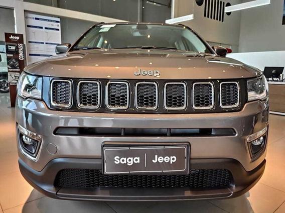 Jeep Compass Sport Flex 05 Passageiros