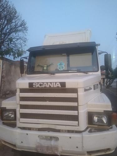 Imagem 1 de 13 de Scania 112h 112h