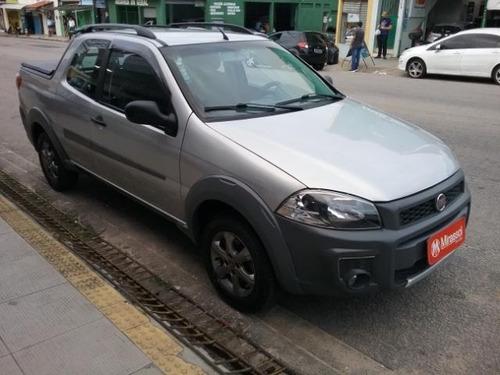 Imagem 1 de 7 de  Fiat Strada Working 1.4 Mpi Fire Flex 8v Cd