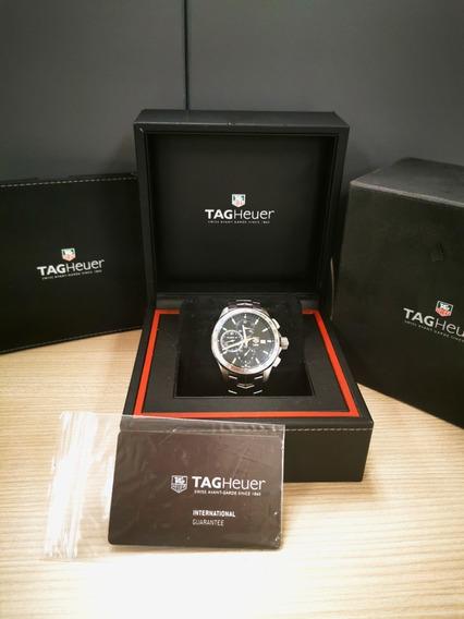 Reloj Tag Heuer Link Calibre 16 (agotado En Tagheuer.com)