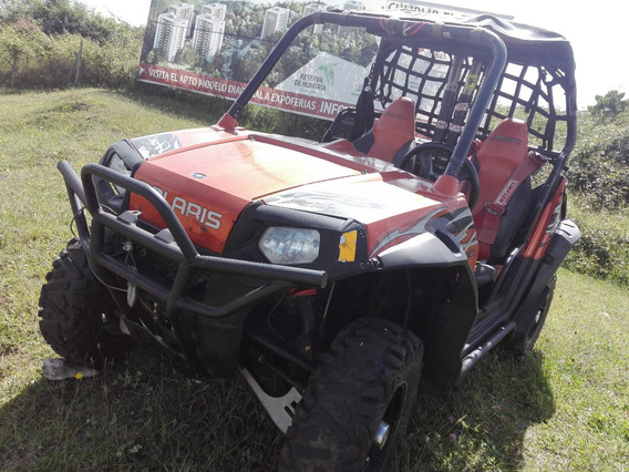 Polaris Rzr800 Full 2009